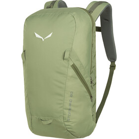 Salewa Storepad 20 Backpack oil green